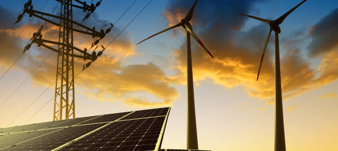 IEA: tracking clean energy progress