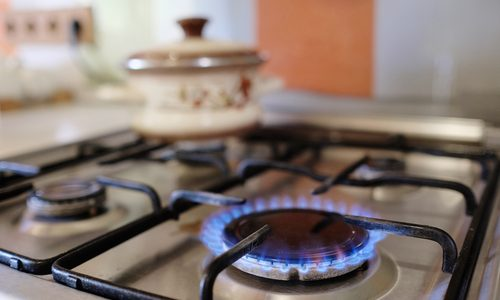 Financing option helps homeowners to become gas-free
