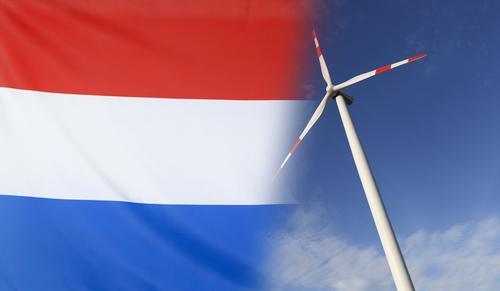 Nederland energietransitie 2030