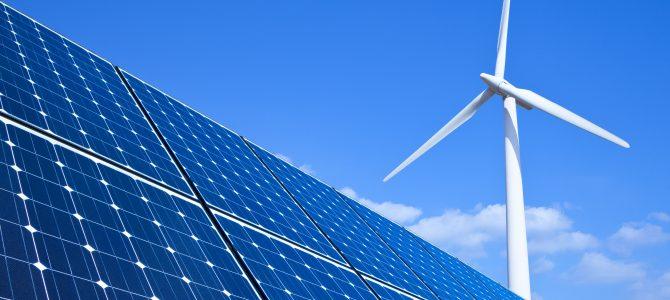 Wereldwijde opschaling van zon- en windenergie en wat staat ons te wachten?